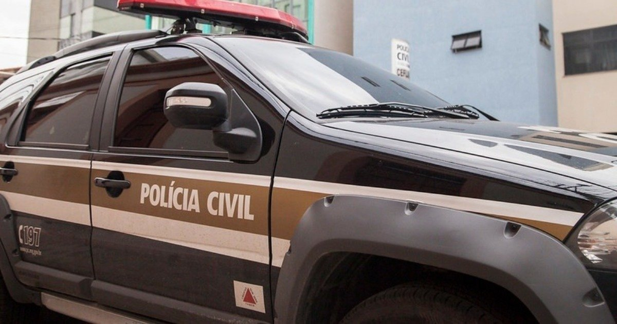 Tio é preso acusado de dopar e estuprar sobrinha em São José da Lapa