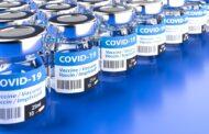 + Vacinas: MG recebe hoje mais de 350 mil doses contra Covid-19