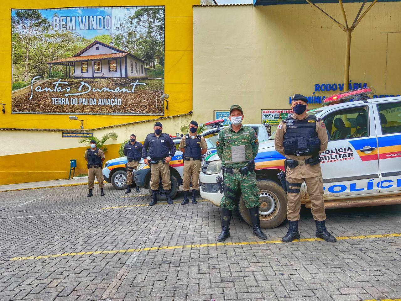 Polícia Militar de Minas Gerais abre concurso com salário de até R$3.900,00
