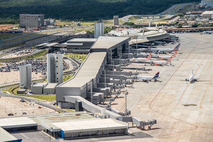 Aeroporto Internacional de Belo Horizonte é eleito o mais pontual do mundo