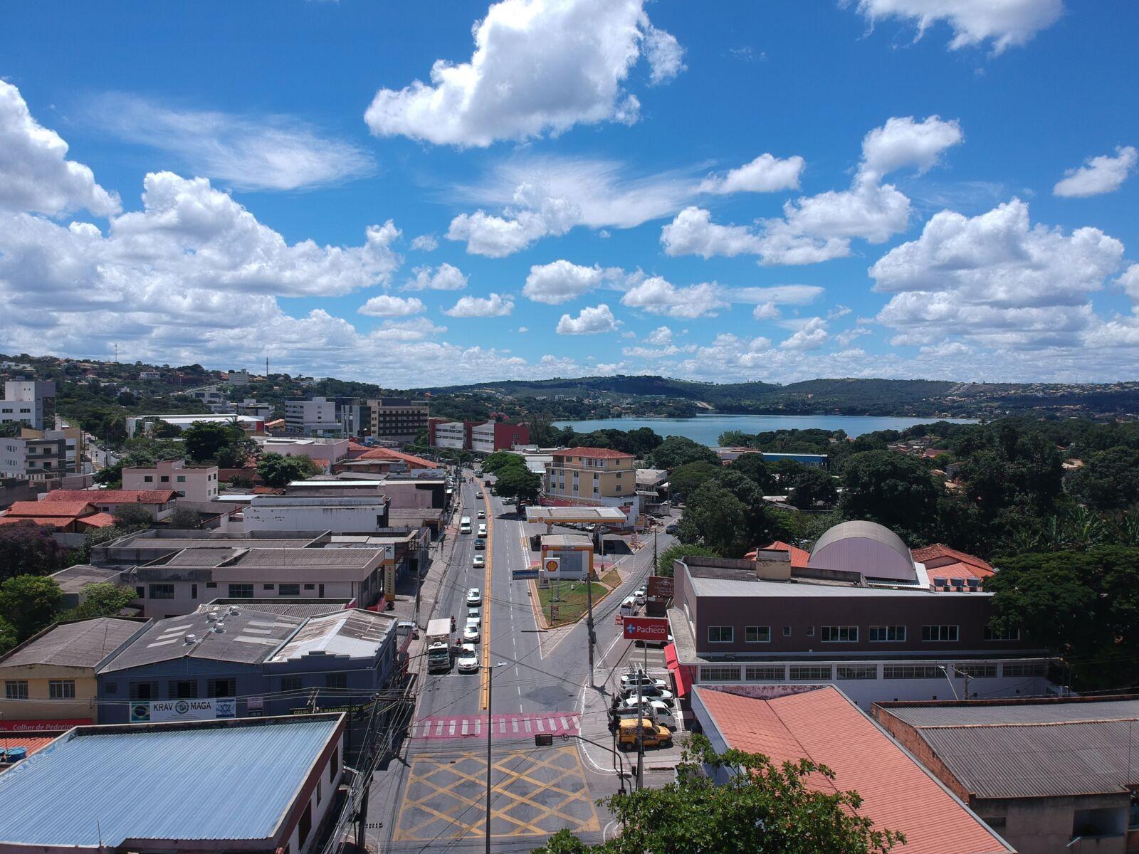 Santos Dumont: O bairro que não para de crescer