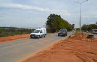Novo trevo, na entrada da cidade, terá acesso ao CIAAR e à regional Aeronautas