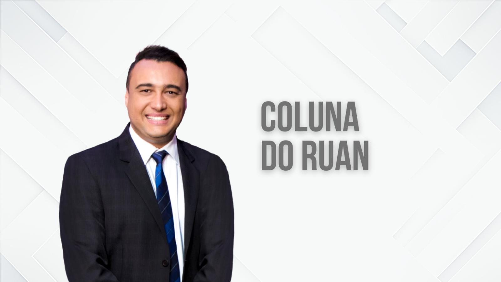 Editorial Ruan Carlos: Influenciado ou Manipulado?