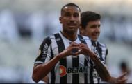 O Galo vence e fica na 5ª colocação no Campeonato Brasileiro