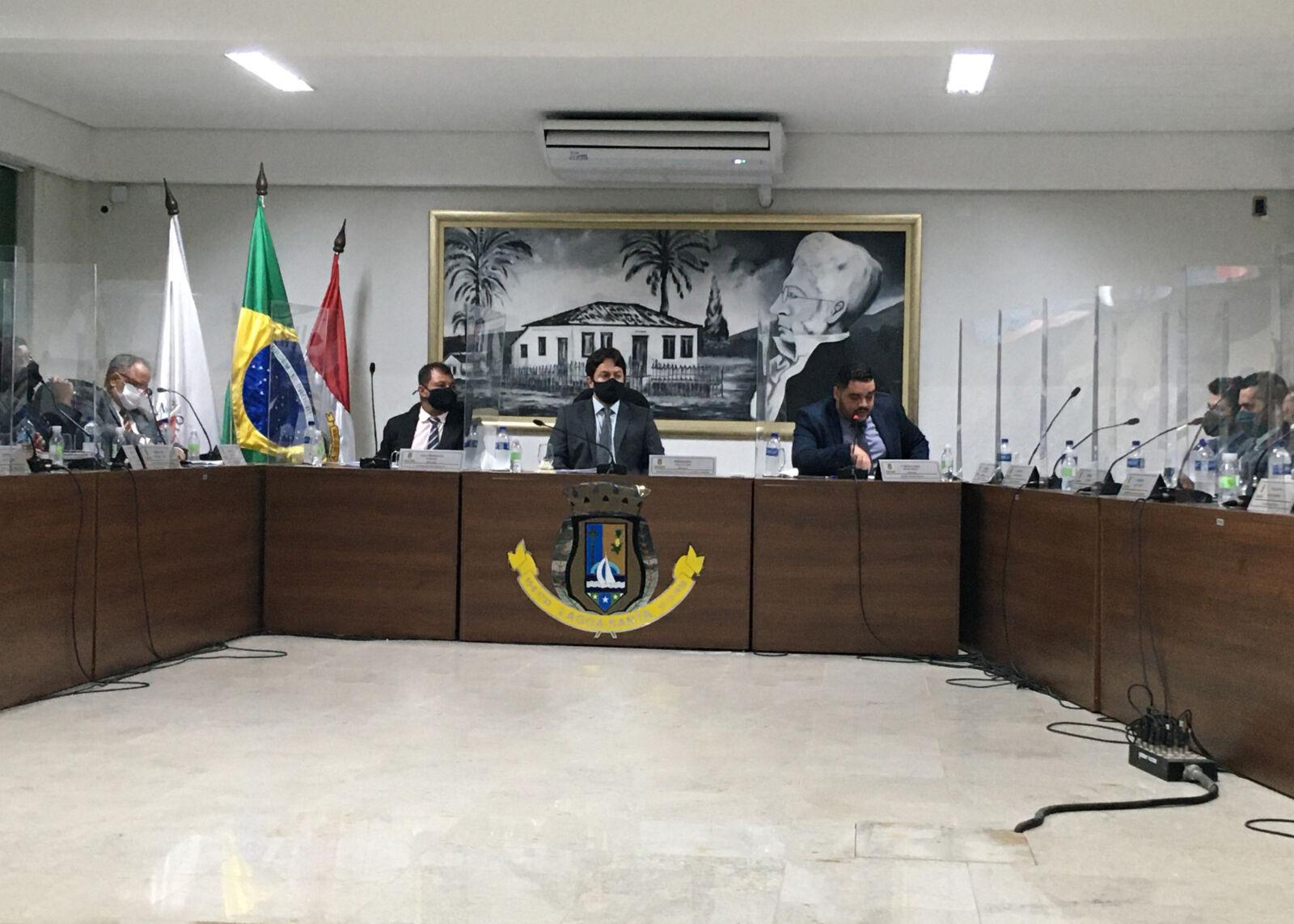 Câmara aprova CPI dos fura-filas em Lagoa Santa