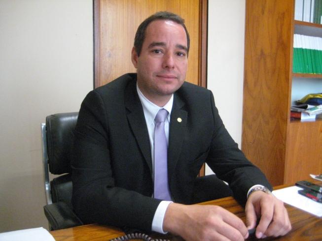 Deputado Federal Luís Tibé aprova emenda parlamentar destinada à saúde do município de São José da Lapa