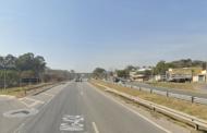 Veículo roda na pista e duas pessoas ficam feridas em São José da Lapa