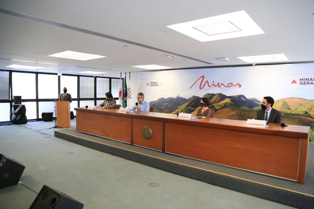 Governo de Minas anuncia 40mil vagas em programa de profissionalização