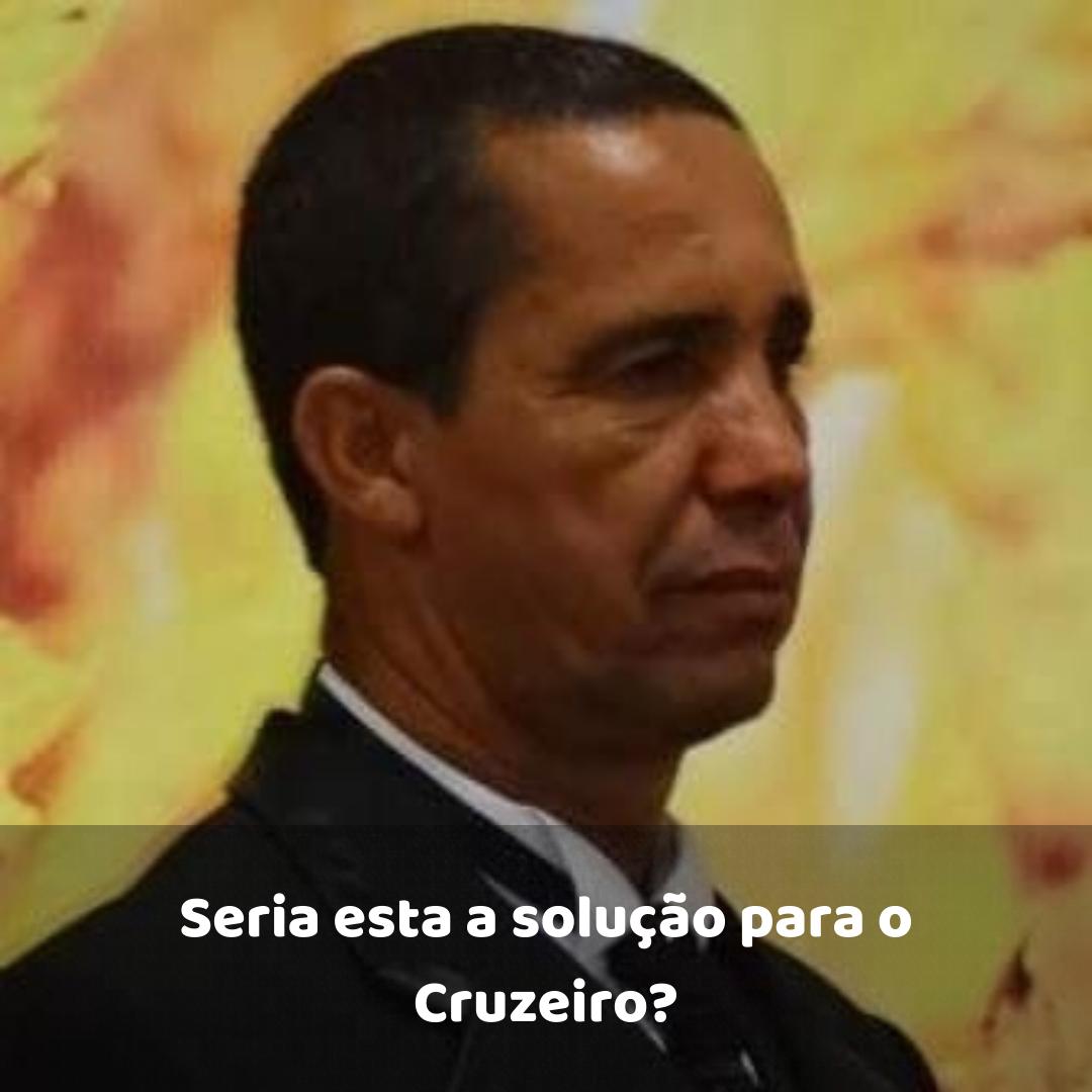 Moradores de Lagoa Santa fazem lobby para Pingo no Cruzeiro