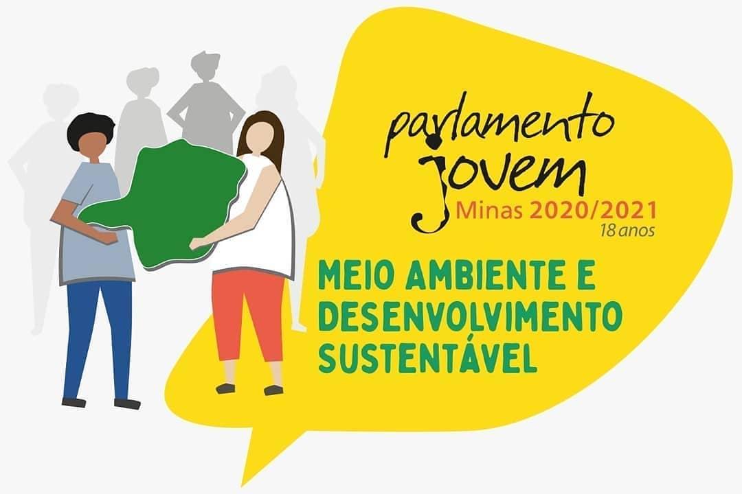 Câmara Municipal de São José da Lapa participa do programa Parlamento Jovem 2021