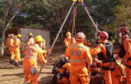 Criança de 03 anos cai em cisterna e a situação foi gravíssima