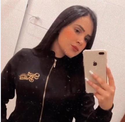 Susi Maciel reapareceu depois de ter ficado quase uma semana sem fazer contato com a família