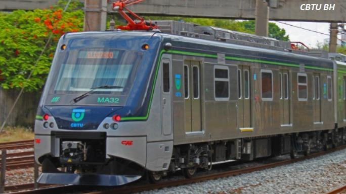 Horário de circulação do Metrô aos domingos é ampliado na Capital