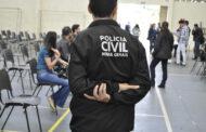 Duas pessoas tentaram fazer a prova de legislação no lugar de outras em Pedro Leopoldo