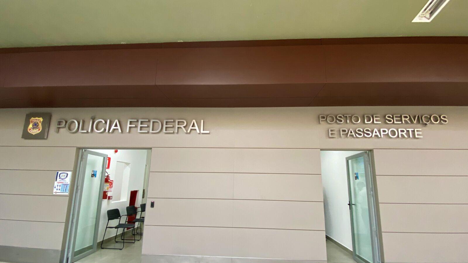 Aeroporto de Confins inaugura Posto de Serviços e Passaportes