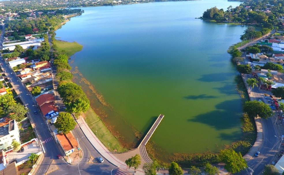 Mesmo não parecendo, Lagoa Santa continua na Onda Vermelha
