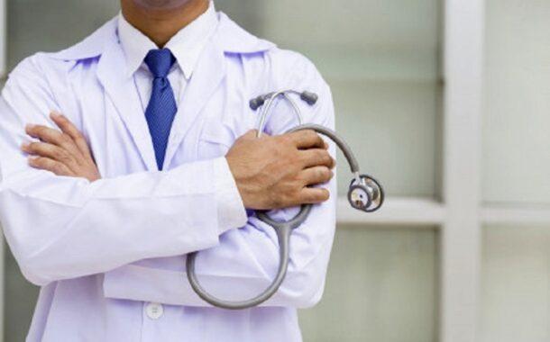 Morador do bairro Joá reclama da falta de médicos no posto de saúde Solarium