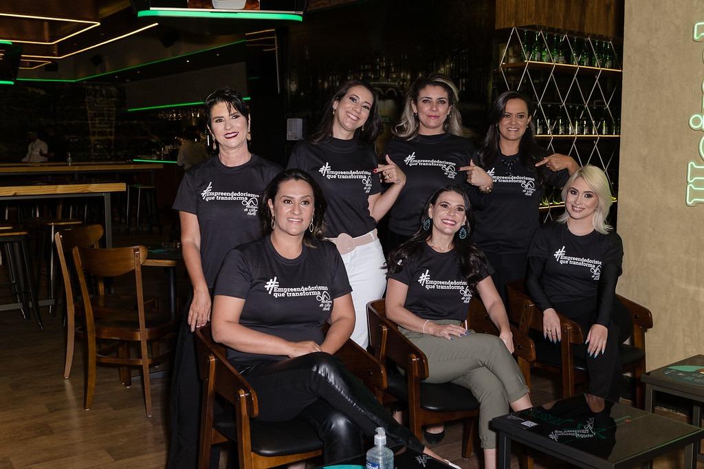 """""""Mulheres do Vetor Norte"""" lança cursos gratuitos na área de gestão de negócios"""