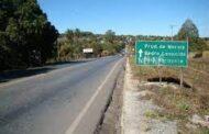Prefeitos de algumas cidades do vetor norte se reuniram para tratar sobre a concessão da rodovia MG-424