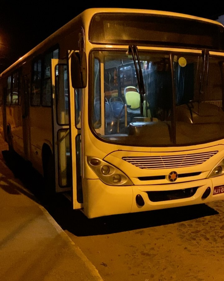 Prefeitura de Santana do Riacho anuncia novo Ônibus Caroneiro
