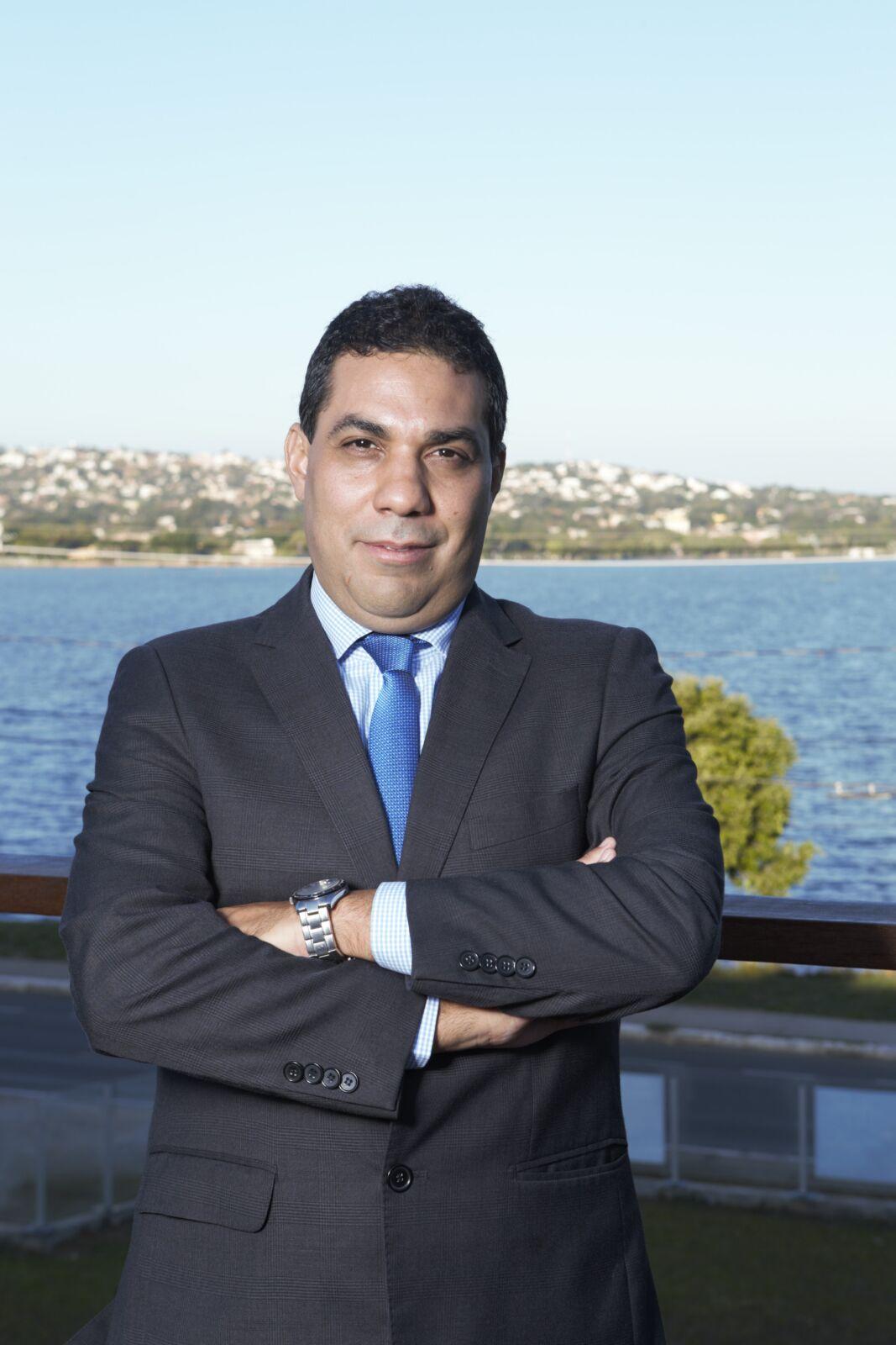 Revista Impactto: Entrevista com Raimundo Cândido Neto