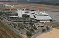 Aeroporto Internacional de Belo Horizonte, em Confins, recebe 600 mil passageiros em julho