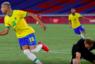 Brasil estreia com vitória e atuação de gala de Richarlison