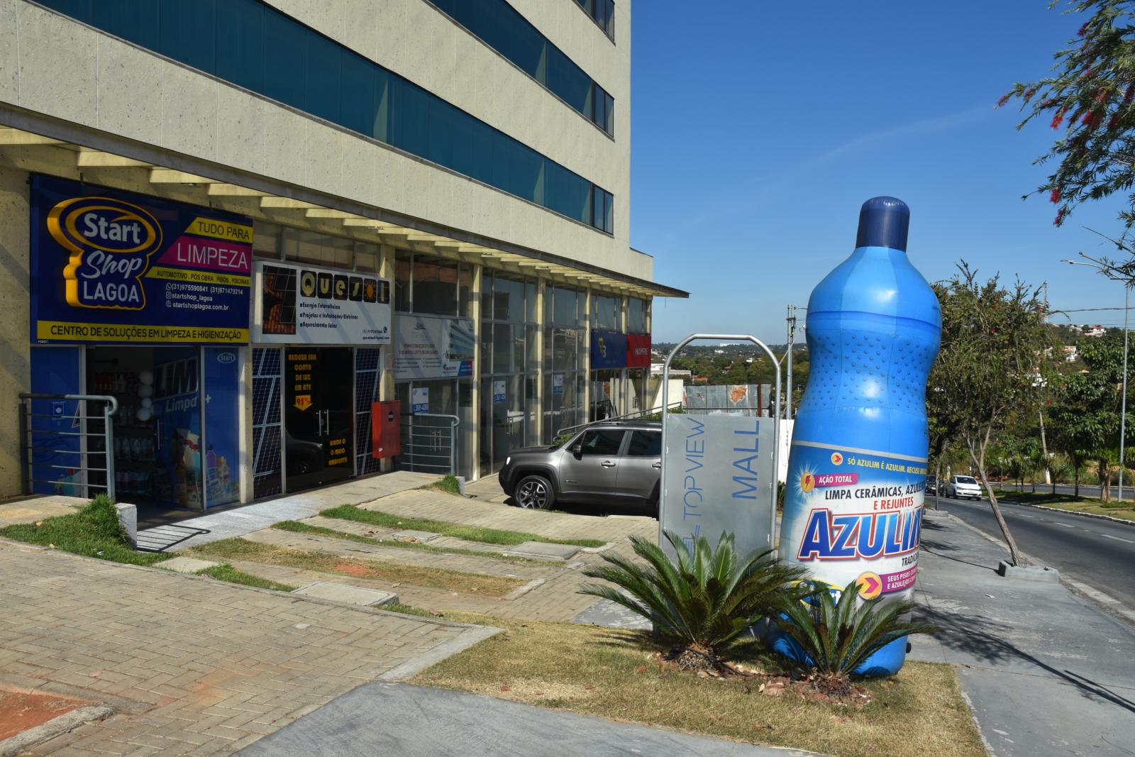 Conheça a Start Shop Lagoa: um centro de soluções em limpeza e higienização