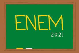 As inscrições para o Enem 2021 terminam nessa quarta-feira (14/07)