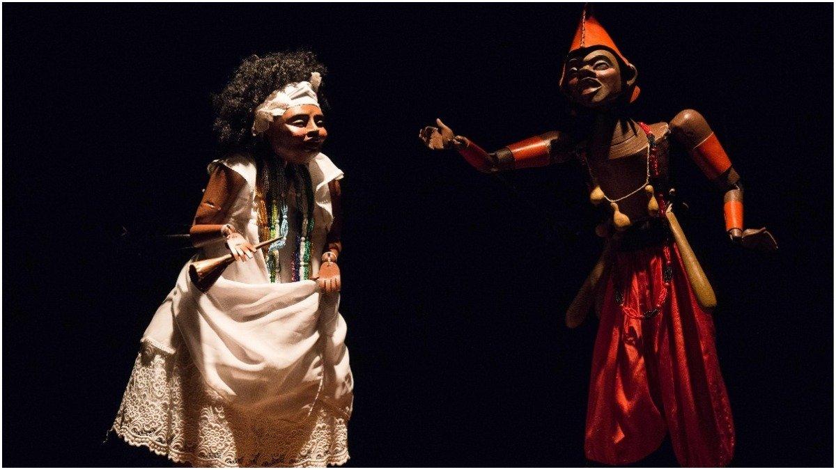+Cultura: Giramundo comemora 50 anos com 3 espetáculos gratuitos