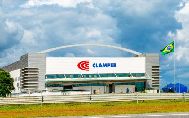 CLAMPER: A maior fabricante de dispositivos de proteção contra surtos do país!
