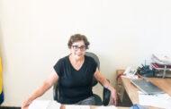 Entrevista com Josefina Maria, vice-prefeita de Santana do Riacho