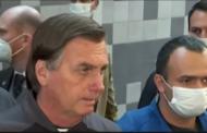 Jair Bolsonaro recebe alta após quatro dias internado em São Paulo