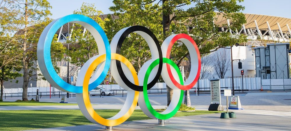 Brasil nas Olimpíadas