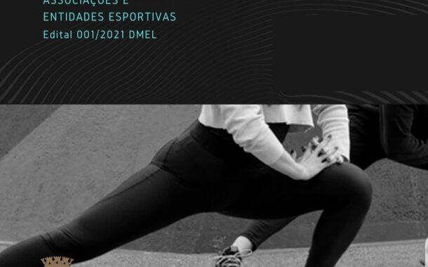 Prefeitura de Lagoa Santa divulga edital de subsídios para associações ligadas ao esporte