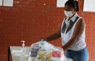 Distribuição do Kit Merenda começa amanhã em Santana do Riacho