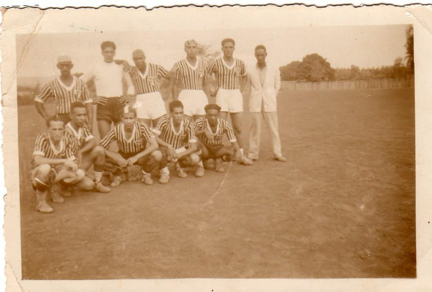 Lagoa Santa Esporte Clube comemora 103 anos