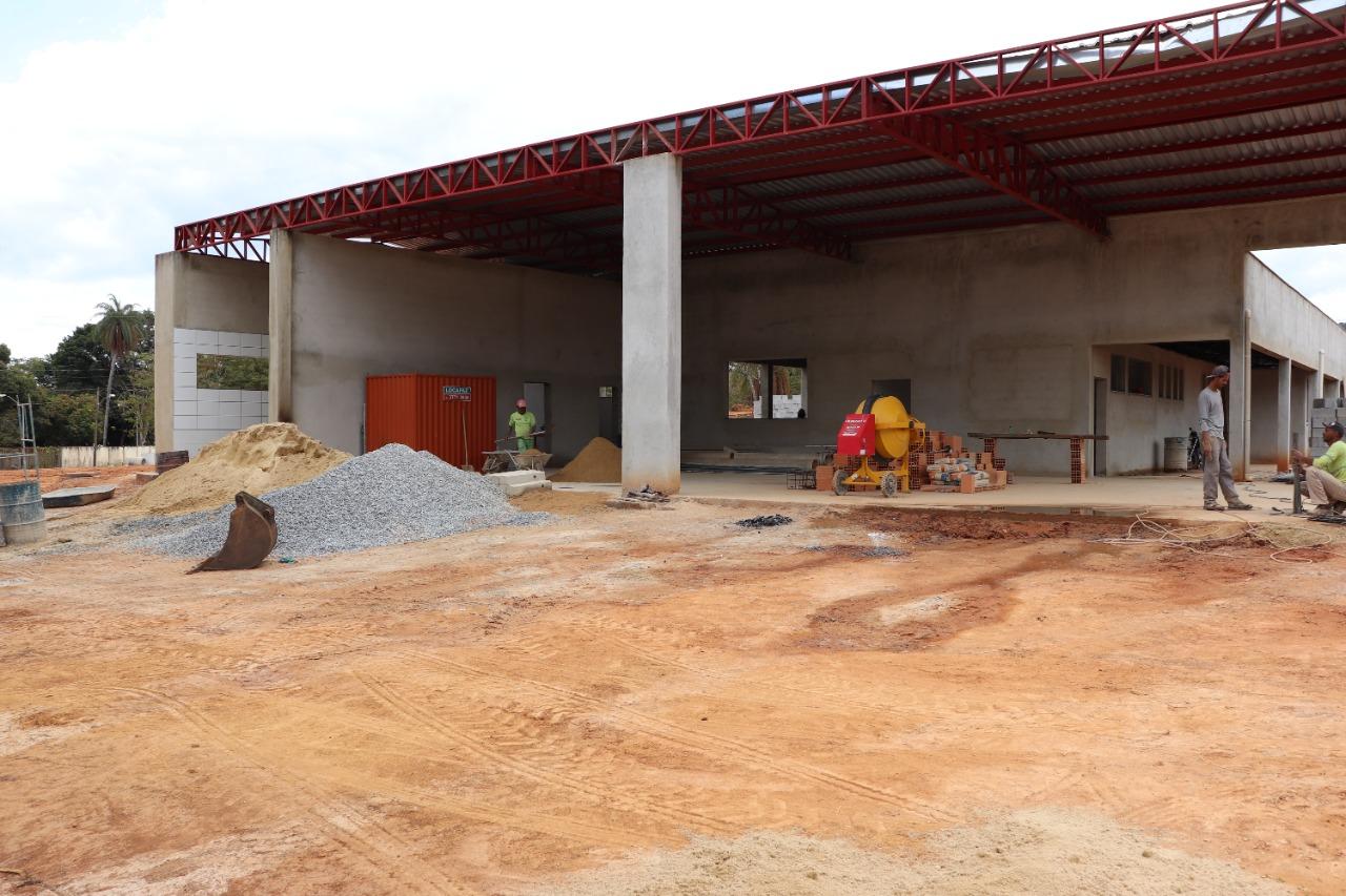 No dia do Bombeiro, Prefeitura de Lagoa Santa anuncia finalização da construção da nova sede do corporação