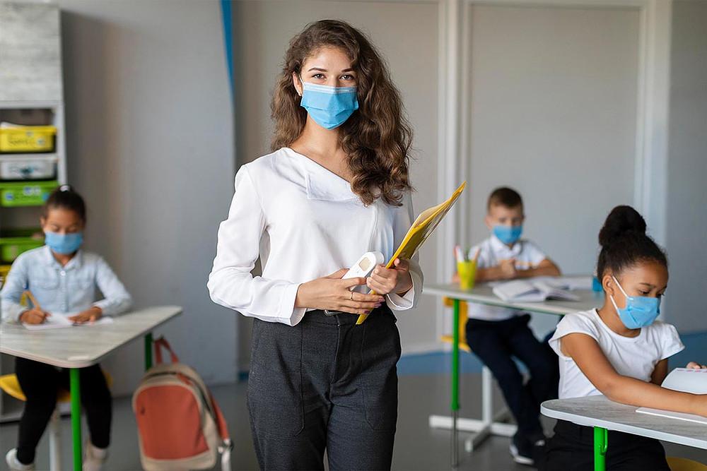 Capacitação de educadores para Retorno ao Ensino Presencial será ofertada em EAD