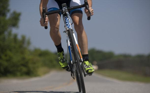 Prática do Ciclismo: Equilíbrio para o corpo e para a mente