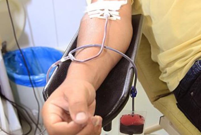 Com estoque baixo, Hemominas faz apelo para que as pessoas doem sangue