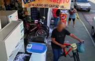 Idoso que furtou bicicleta foi pego pela Polícia Civil de Lagoa Santa