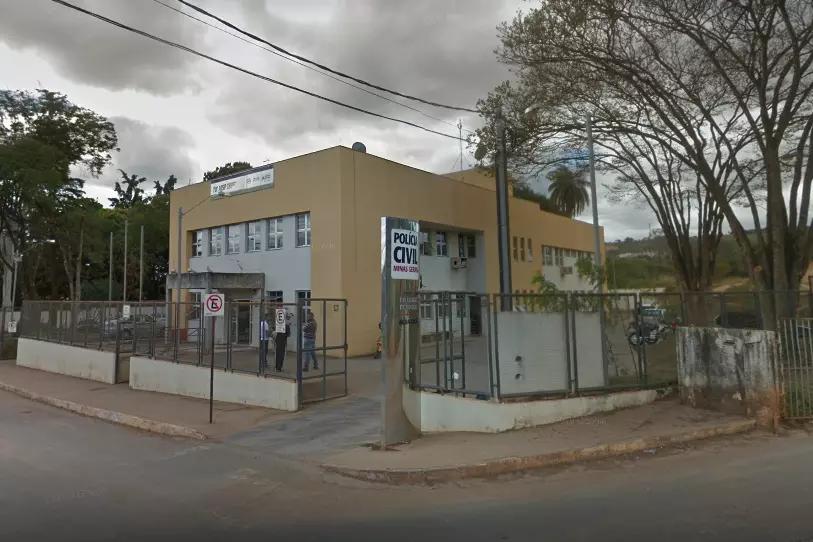 Polícia Civil prende autor do assassinato de taxista em Lagoa Santa