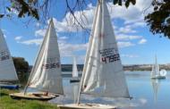 Regata Festiva reúne 17 competidores na Lagoa Central de Lagoa Santa