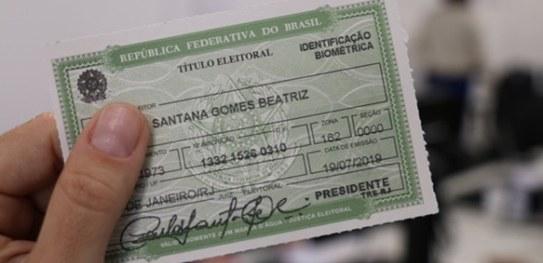 Milhares de moradores do Vetor Norte têm o título cancelado por falta de revisão biométrica