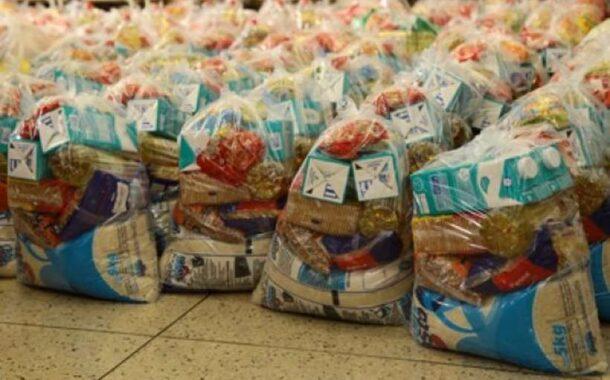 Prefeitura de Vespasiano entrega Kit Alimentação na próxima quinta