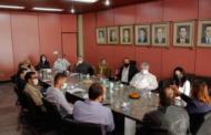 Prefeitura de Vespasiano faz reunião para discutir melhorias no transporte