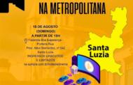 Santa Luzia recebe mostra de cinema no formato Drive-in