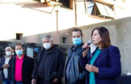 Poder Executivo de Vespasiano faz reunião com motoristas da prefeitura