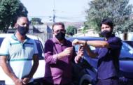 Prefeitura de Confins adquire novos veículos para a Saúde